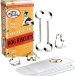 DIY Dog Biscuit Kit