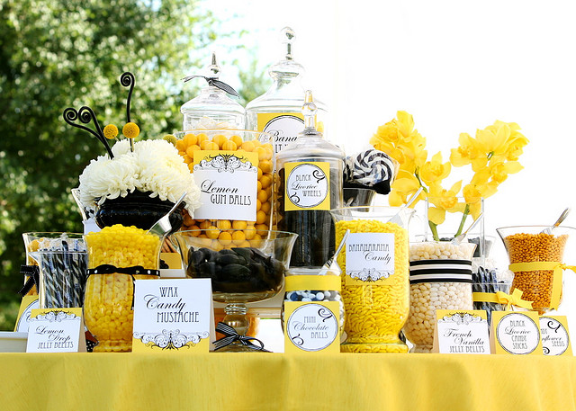Image Result For Adorable Halloween Wedding Favors Ideas