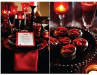 Bats And Vampires, Oh My! - B. Lovely Events