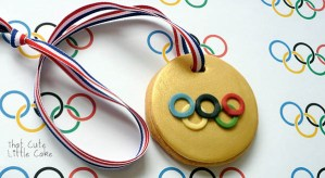 Gold Medal Cookies!