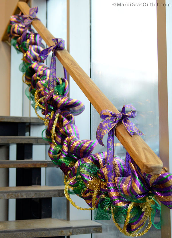 Mardi gras party favorites b lovely events
