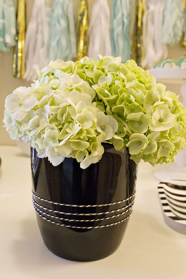 Lucky In love Engagement Party Flowers. Lots More Ideas Too! - B. Lovely Events
