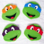 Cowabunga! Teenage Mutant Ninja Turtles Party Ideas!