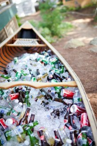 Creative Ways To Serve Drinks!