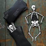 Skeleton And Skull Party Ideas!