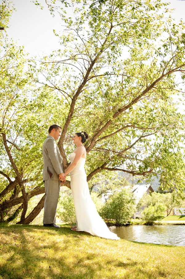 vineyard theme wedding ideas