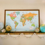 Welcome To The World! {Baby Shower Ideas}