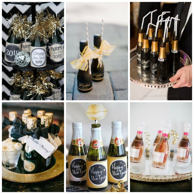 Lovely Ways To Have Champagne