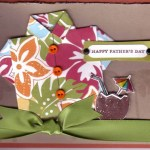 Give Dad A Tropical Father's Day! {Luau Father's Day Ideas!}