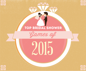 Great Ideas For Bridal Shower Games!