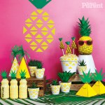 Fun Pineapple Party ideas!