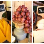 Wine And Cheese Pairing Inspiration For Wine And Cheese Night- B. Lovely Events