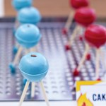 Mini Grill Cake Pops- Love This For Father's Day -See more Grillin Father's Day Ideas On B. Lovely Events!