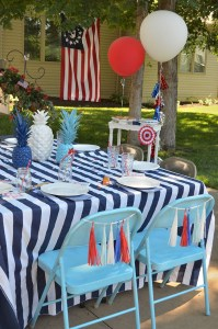 4th Of July Celebration!