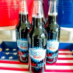4th Of July Root Beer! - See the WHole 4th Of July Drink Bar on B. Lovely Events