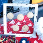 Cookie Display Board! Fun for a BBQ! - B. Lovely Events