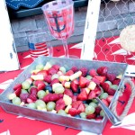 Fun Summer BBQ Decor And Food Ideas from B. Lovely Events