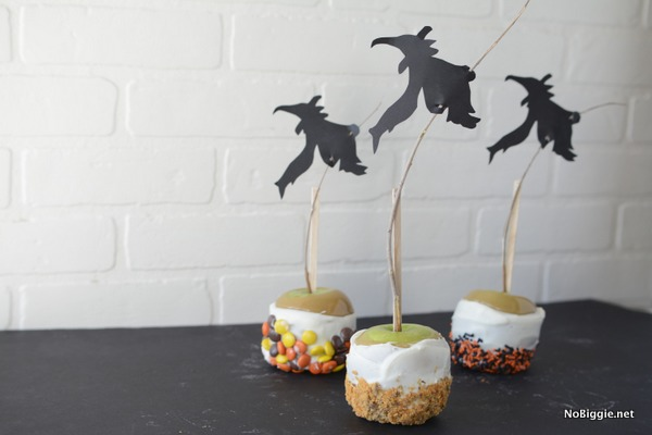 Halloween Silhouette Ideas To Throw A Lovely Party!