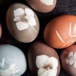 beautiful natural hand dyed eggs- See more ideas on B. Lovely Events