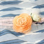 DIY BOHO Headbands- Learn how to make it on B. Lovely Events