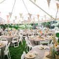 DIY Lovely Wedding reception