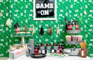 Spice Up Your Football Tailgate Party With Local Flavors!