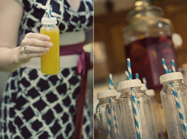baby bottle baby shower ideas b lovely events