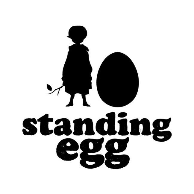 取自 Standing Egg 官方臉書