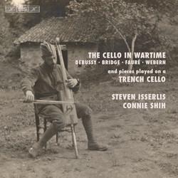 專輯《The Cello in Wartimes》