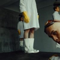 YELLOW《馬戲團》延續「Cyberfunk」宇宙 主打曲找范曉萱獻聲