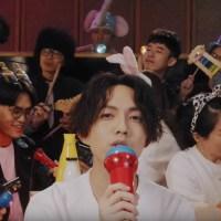 林宥嘉解析〈少女〉編曲製作:是我所知的華語流行歌裡第一首Lo-Fi Pop
