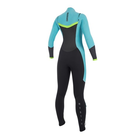 Dutchess Fullsuit 5/4mm Double Fzip Women