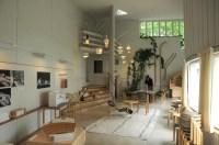 Alvar Aalto Studio, Showroom