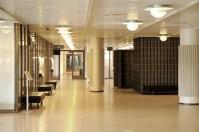 Finland Hall by Alvar Alto