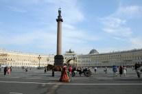 Dvortsovaya Square II