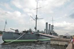 The Aurora Cruise
