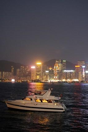 HK Island