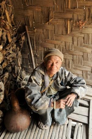 Hero of yhe village