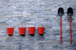 fire extinguish system