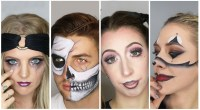 Spook-tacular Halloween Makeup Looks For 2018 | blow LTD