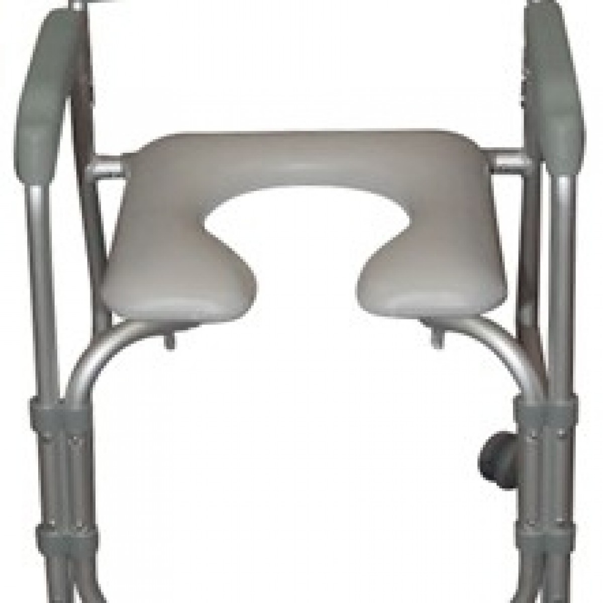 Shower Chair With Wheels Lightweight Portable Shower Chair Commode With Casters By