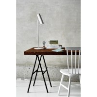 This designer chairs Leaf Grey for modern dining room and ...