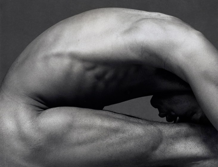 Jason, fotografía de Robert Mapplethorpe, 1983.