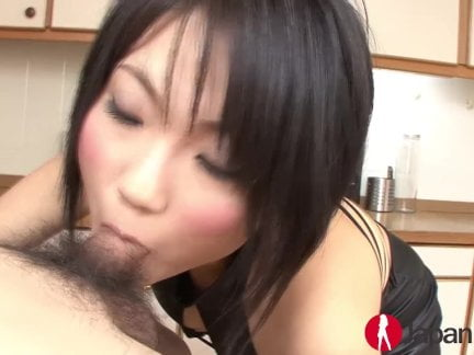 JAPAN Special Japanese Teen Blowjob