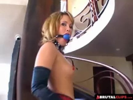 BrutalClips – Whipped And Brutally Abused