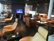 Lufthansa FCT Seating Area