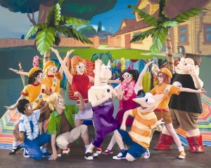See Phineas and Ferb live Tour from hit animated series stops in Phoenix this weekend  Ahwatukee Foothills News Arts  Life