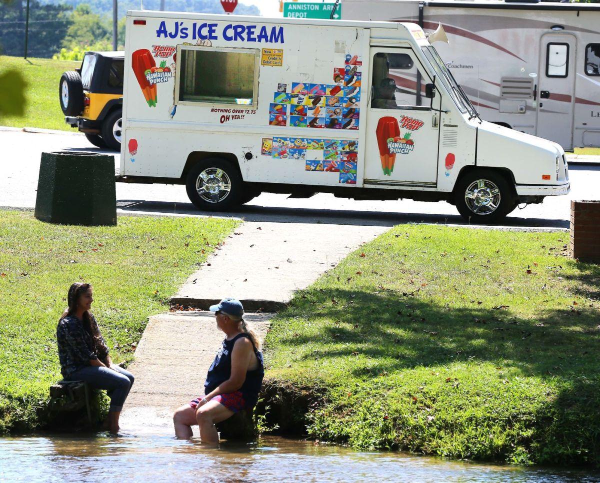 Coldwater Creek Mobile Al