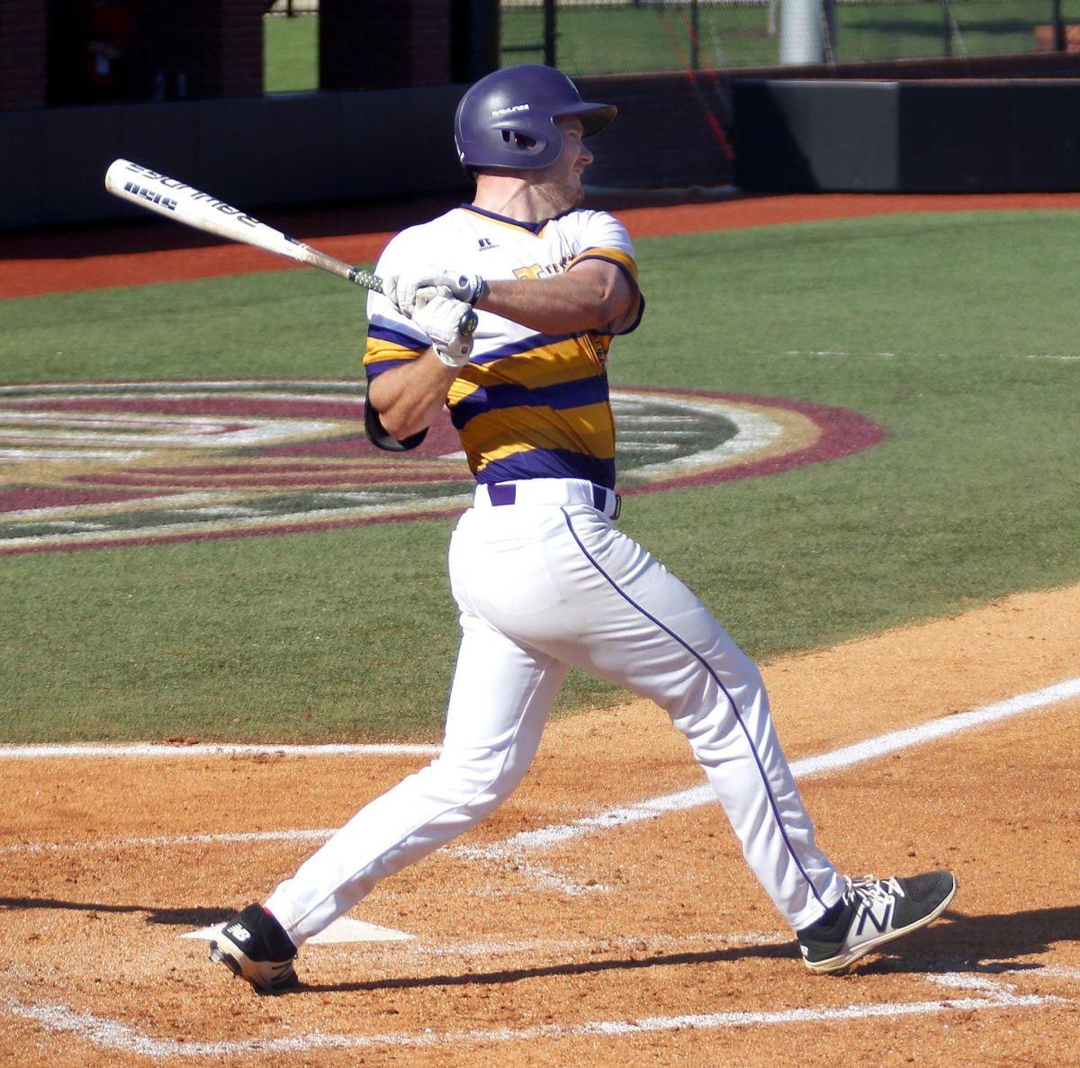 Tennessee Tech Baseball Field