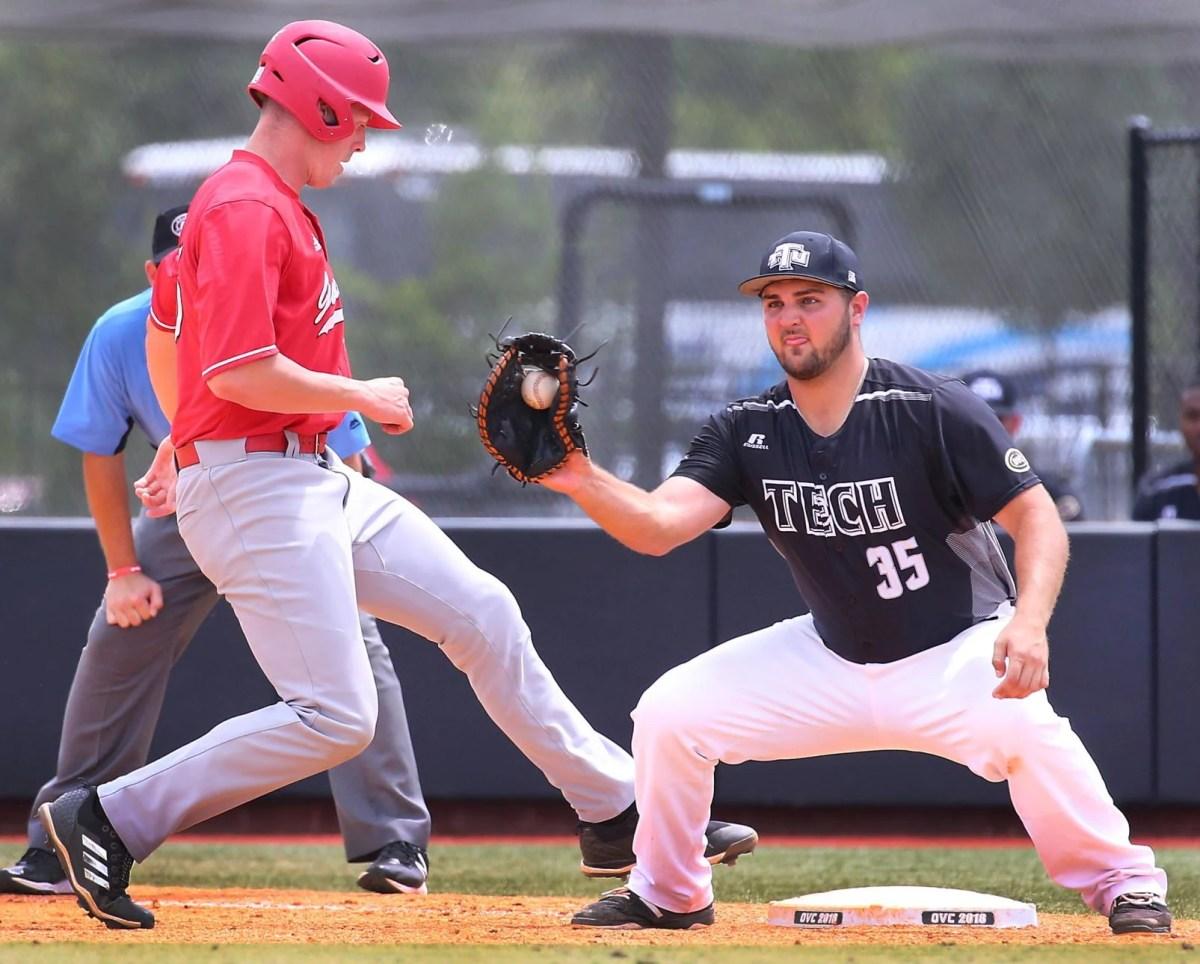TN Tech Baseball